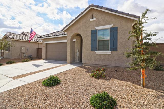 26418 N 121ST Lane, Peoria, AZ 85383 (MLS #5724926) :: The Everest Team at My Home Group