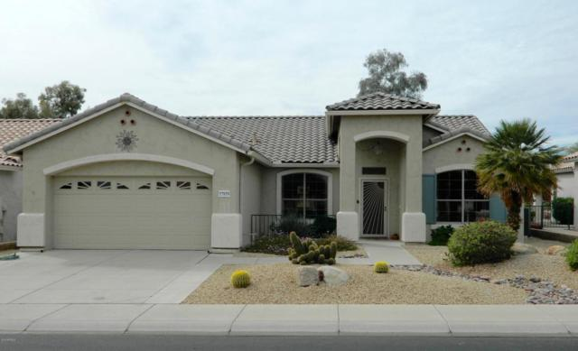 17839 W Club Vista Drive, Surprise, AZ 85374 (MLS #5724929) :: Group 46:10