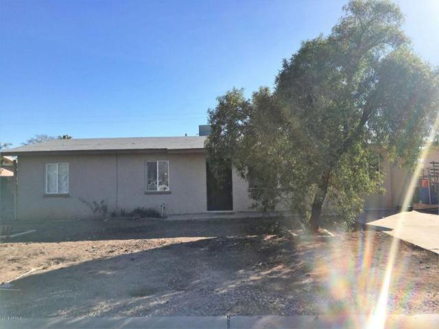 1325 W Iris Place, Casa Grande, AZ 85122 (MLS #5724944) :: Keller Williams Legacy One Realty