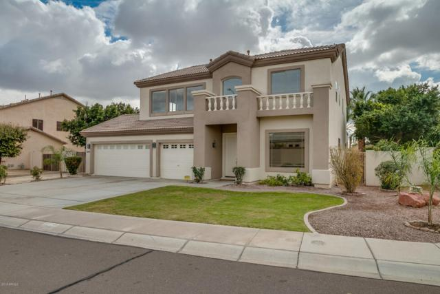 8045 W Mary Ann Drive, Peoria, AZ 85382 (MLS #5724946) :: The Everest Team at My Home Group