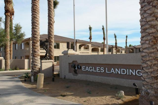 14815 N Fountain Hills Boulevard #205, Fountain Hills, AZ 85268 (MLS #5724951) :: Lux Home Group at  Keller Williams Realty Phoenix