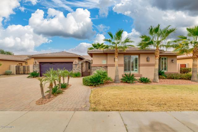 5413 W Siesta Way, Laveen, AZ 85339 (MLS #5724952) :: Kelly Cook Real Estate Group