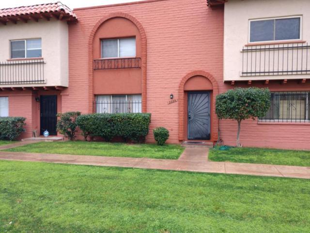 3884 N 30TH Street, Phoenix, AZ 85016 (MLS #5724956) :: The Kenny Klaus Team