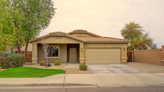 2670 W William Lane, Queen Creek, AZ 85142 (MLS #5724958) :: Group 46:10