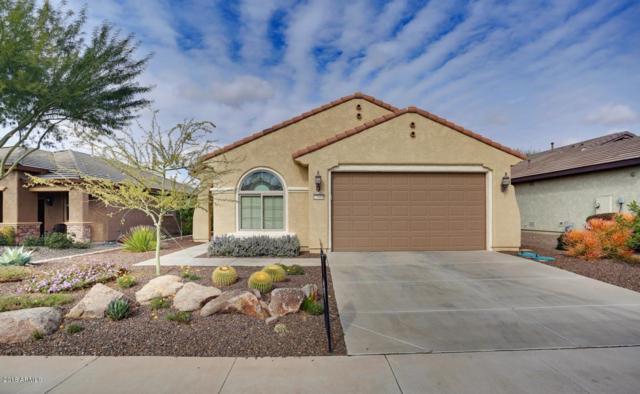 27008 W Tonopah Drive, Buckeye, AZ 85396 (MLS #5724964) :: Kortright Group - West USA Realty