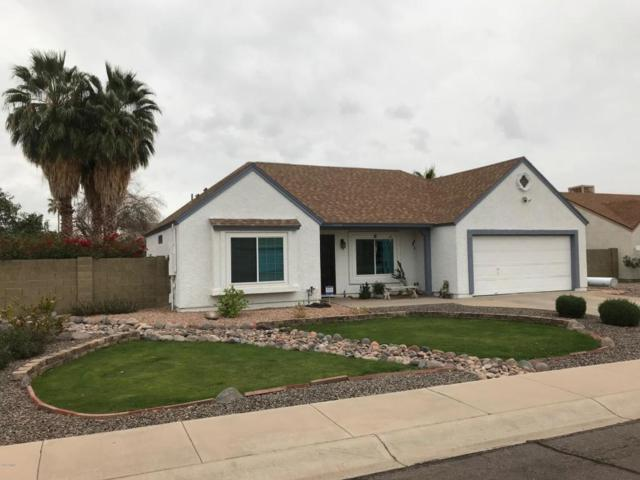 1729 E Divot Drive, Tempe, AZ 85283 (MLS #5724968) :: Group 46:10