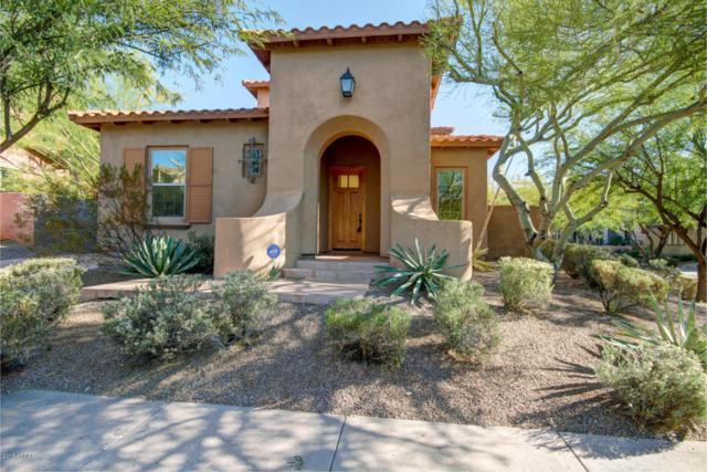 18265 N 94TH Place, Scottsdale, AZ 85255 (MLS #5724981) :: RE/MAX Excalibur