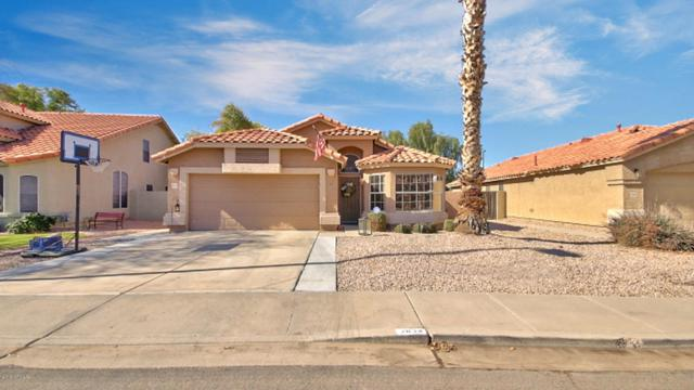 2034 S Brighton Circle, Mesa, AZ 85209 (MLS #5724985) :: Group 46:10