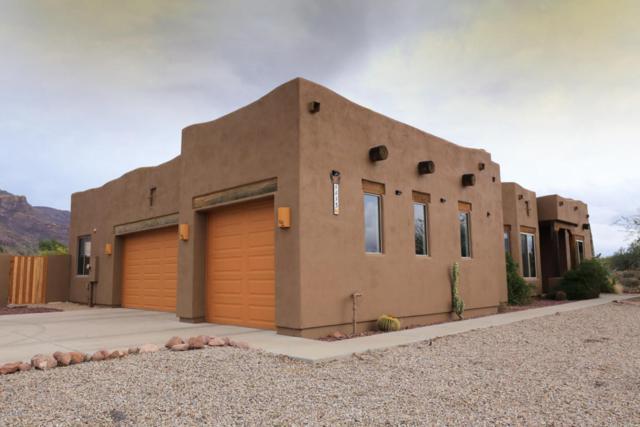 9655 E Saguaro Summit Court, Gold Canyon, AZ 85118 (MLS #5724992) :: The Kenny Klaus Team