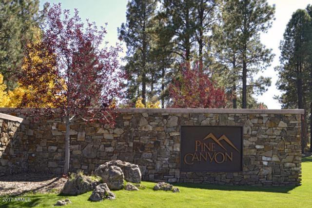 1750 E Mossy Oak Court, Flagstaff, AZ 86005 (MLS #5724995) :: Yost Realty Group at RE/MAX Casa Grande