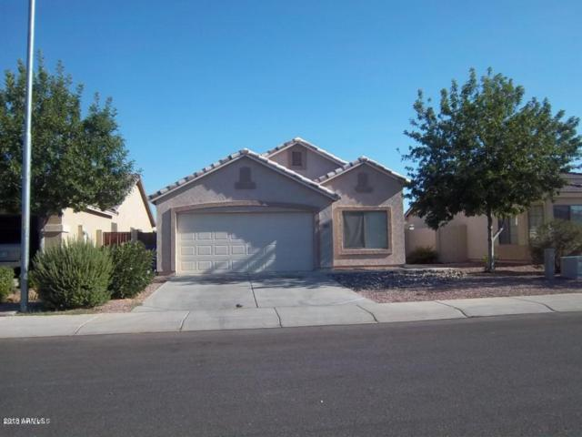 10813 W Virginia Avenue, Avondale, AZ 85392 (MLS #5725000) :: Group 46:10