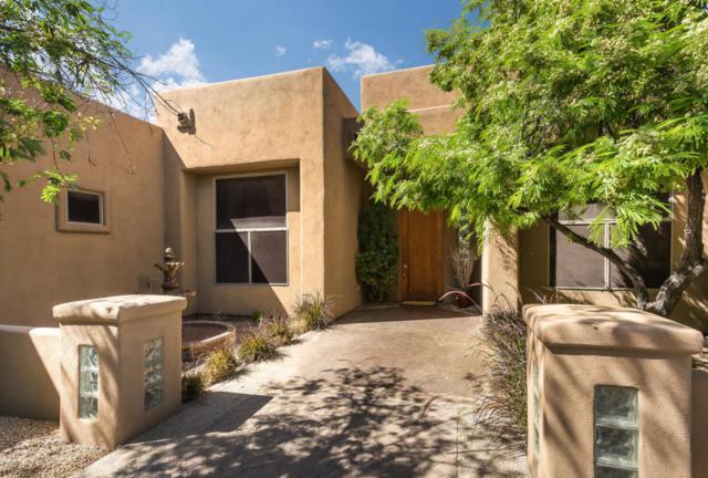 10110 N 128TH Street, Scottsdale, AZ 85259 (MLS #5725010) :: Group 46:10