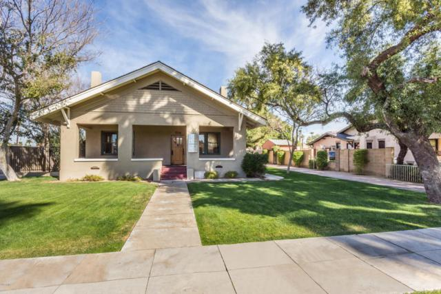550 W Portland Street, Phoenix, AZ 85003 (MLS #5725012) :: Group 46:10