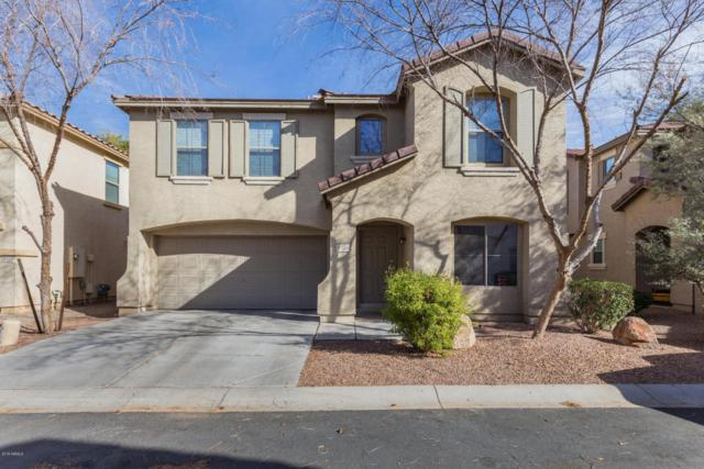 2725 S Southwind Drive, Gilbert, AZ 85295 (MLS #5725015) :: Group 46:10