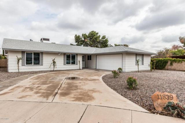 11839 S Winnebago Street, Phoenix, AZ 85044 (MLS #5725018) :: Group 46:10