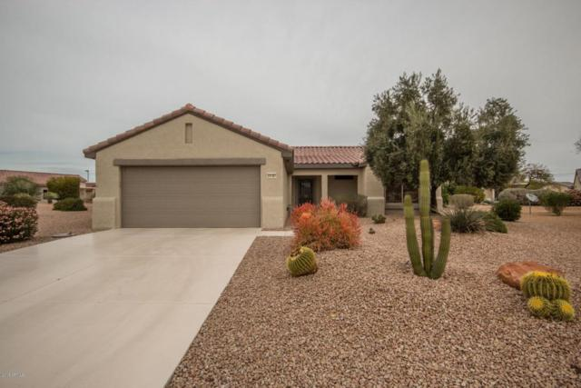 20187 N Saguaro Court, Surprise, AZ 85374 (MLS #5725020) :: The Everest Team at My Home Group