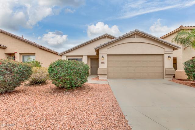6345 W Desert Hollow Drive, Phoenix, AZ 85083 (MLS #5725028) :: Group 46:10