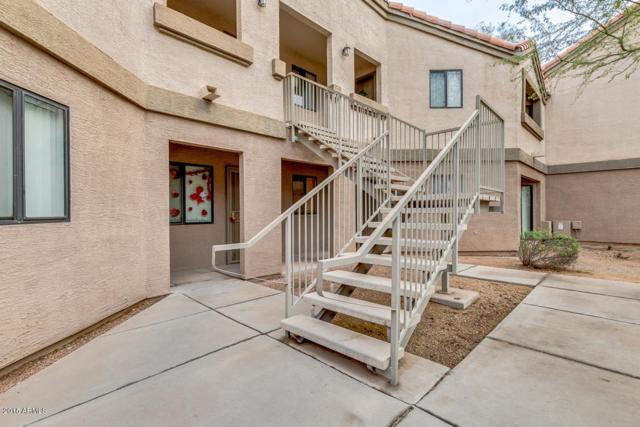 1287 N Alma School Road #253, Chandler, AZ 85224 (MLS #5725030) :: Kepple Real Estate Group