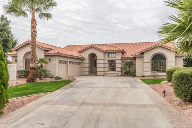 11753 E Bella Vista Drive, Scottsdale, AZ 85259 (MLS #5725042) :: Group 46:10