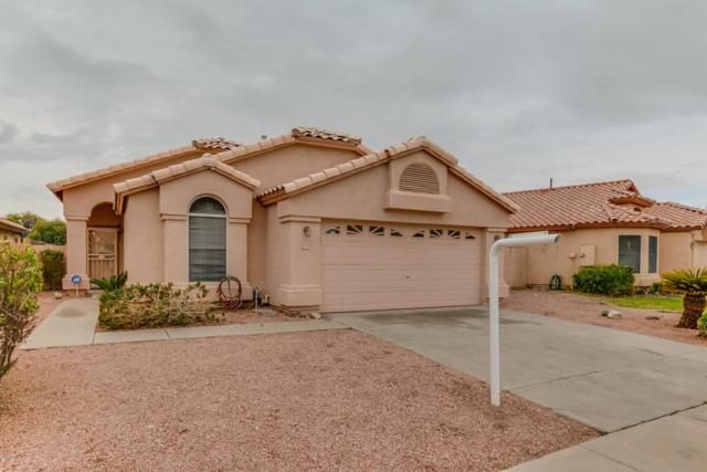 12537 W Sheridan Street, Avondale, AZ 85392 (MLS #5725059) :: Group 46:10