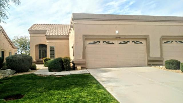 19528 N 84TH Avenue, Peoria, AZ 85382 (MLS #5725094) :: The Everest Team at My Home Group