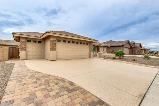 11142 E Pampa Avenue, Mesa, AZ 85212 (MLS #5725096) :: The Everest Team at My Home Group