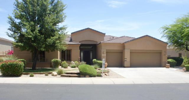 21141 N 74TH Place, Scottsdale, AZ 85255 (MLS #5725105) :: The Everest Team at My Home Group