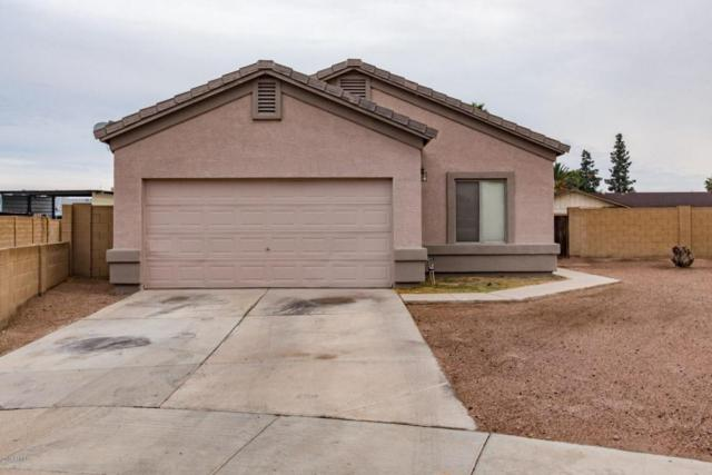 5269 N 42ND Lane, Phoenix, AZ 85019 (MLS #5725106) :: The Pete Dijkstra Team
