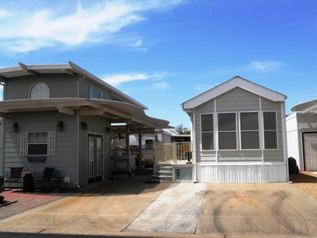 17200 W Bell Road #1183, Surprise, AZ 85374 (MLS #5725115) :: The Everest Team at My Home Group
