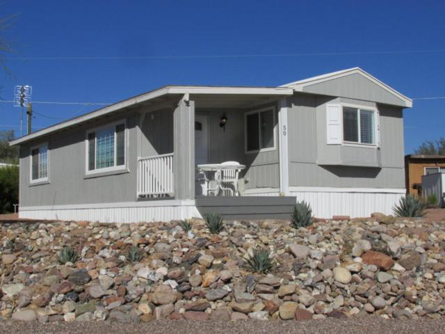 50 E Donna Drive, Queen Valley, AZ 85118 (MLS #5725131) :: Occasio Realty