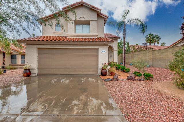 4618 E Meadow Drive, Phoenix, AZ 85032 (MLS #5725132) :: The Pete Dijkstra Team