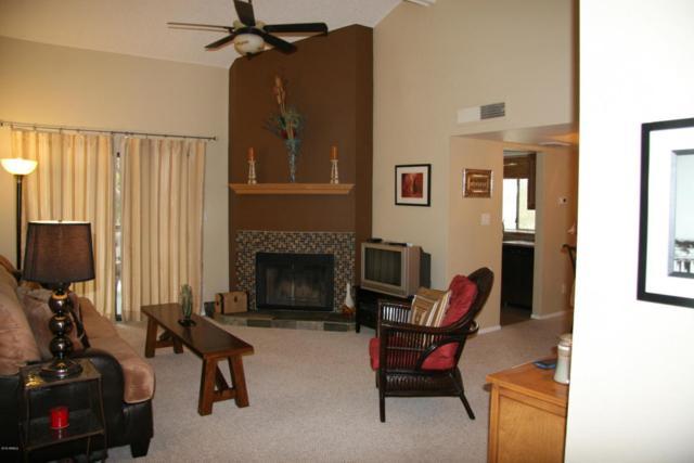 9115 E Purdue Avenue #207, Scottsdale, AZ 85258 (MLS #5725135) :: 10X Homes