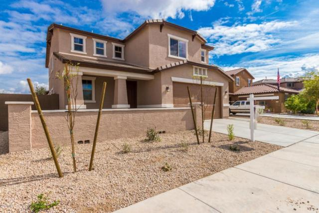 371 N 158TH Drive, Goodyear, AZ 85338 (MLS #5725146) :: The Everest Team at My Home Group