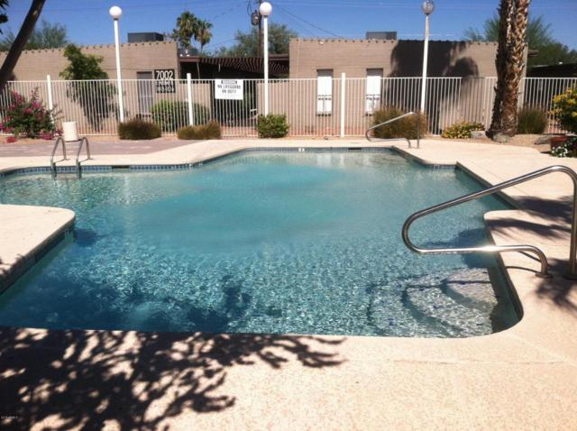 7002 E Hubbell Street #1044, Scottsdale, AZ 85257 (MLS #5725148) :: The Everest Team at My Home Group