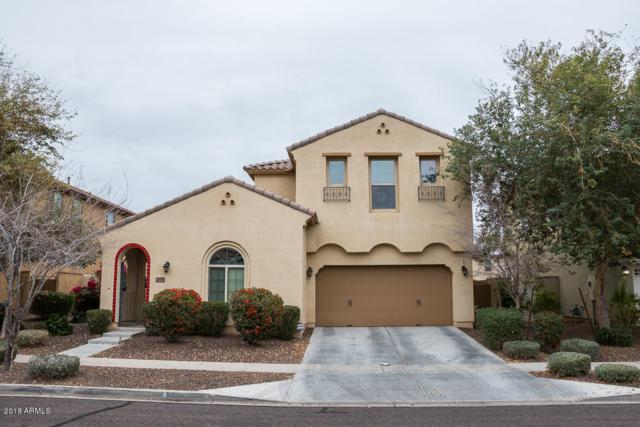 13701 N 150TH Lane, Surprise, AZ 85379 (MLS #5725150) :: The Everest Team at My Home Group