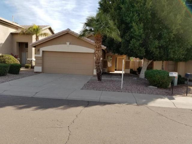 18815 N 39 Way, Phoenix, AZ 85050 (MLS #5725156) :: The Everest Team at My Home Group