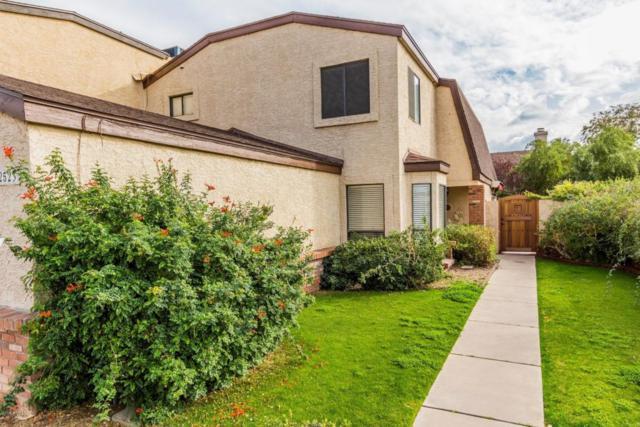 2523 E Shaw Butte Drive, Phoenix, AZ 85028 (MLS #5725164) :: The Everest Team at My Home Group