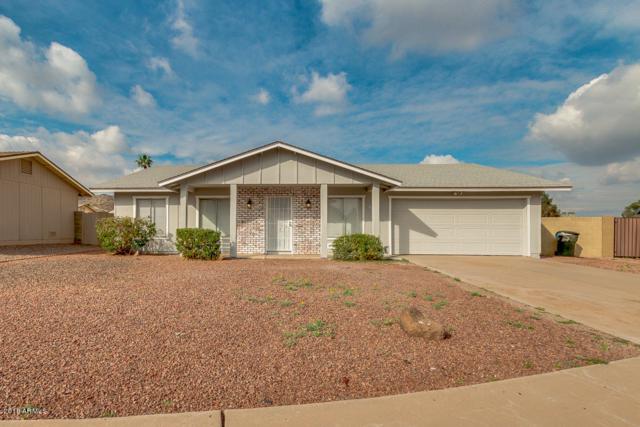 4134 E Yowy Street, Phoenix, AZ 85044 (MLS #5725168) :: Kepple Real Estate Group