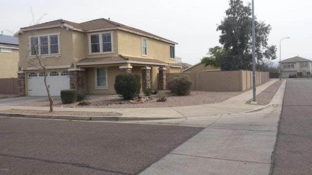 12029 W Apache Street, Avondale, AZ 85323 (MLS #5725172) :: The Everest Team at My Home Group
