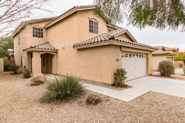 1072 E Mayfield Drive, San Tan Valley, AZ 85143 (MLS #5725202) :: Yost Realty Group at RE/MAX Casa Grande