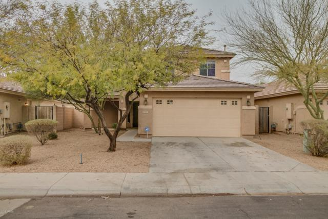 6516 W Desert Lane, Laveen, AZ 85339 (MLS #5725210) :: Kelly Cook Real Estate Group
