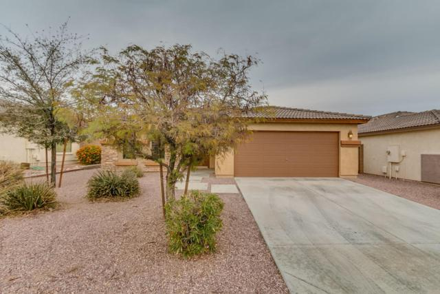 6933 S Morning Dew Lane, Buckeye, AZ 85326 (MLS #5725214) :: Kortright Group - West USA Realty