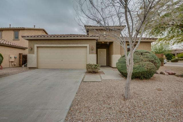 2943 W William Lane, Queen Creek, AZ 85142 (MLS #5725224) :: Yost Realty Group at RE/MAX Casa Grande