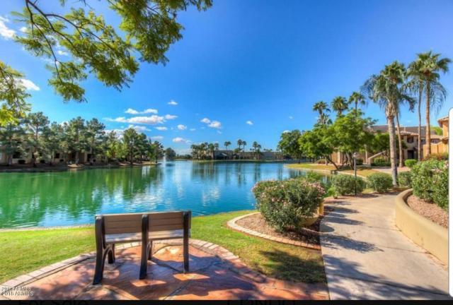 1825 W Ray Road #2088, Chandler, AZ 85224 (MLS #5725227) :: Kepple Real Estate Group