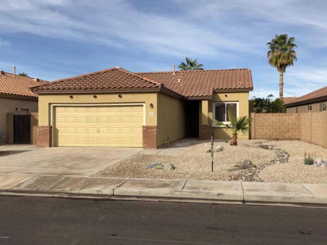 6732 W Ivanhoe Street, Chandler, AZ 85226 (MLS #5725236) :: The Kenny Klaus Team