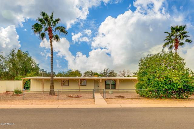9131 E Aspen Avenue, Mesa, AZ 85208 (MLS #5725242) :: The Kenny Klaus Team