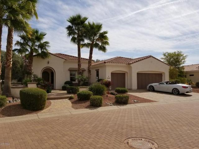 22329 N Padaro Drive, Sun City West, AZ 85375 (MLS #5725267) :: Desert Home Premier