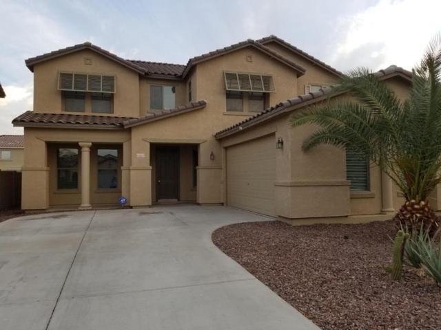 45547 W Starlight Drive, Maricopa, AZ 85139 (MLS #5725270) :: Keller Williams Legacy One Realty
