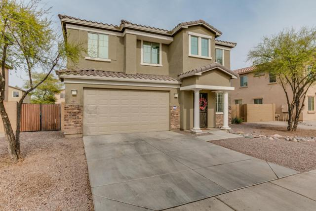 6812 W Maldonado Road, Laveen, AZ 85339 (MLS #5725281) :: Kelly Cook Real Estate Group