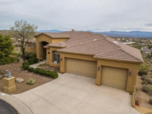 15822 E Jackrabbit Lane, Fountain Hills, AZ 85268 (MLS #5725296) :: Yost Realty Group at RE/MAX Casa Grande